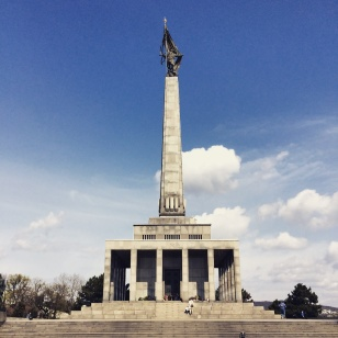 Slavín Memorial