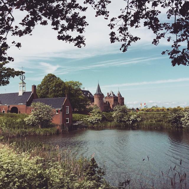 Muiderberg Castle