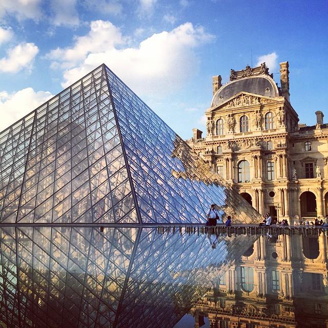 Muśse du Louvre