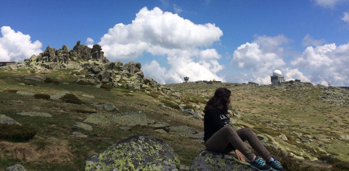 Kriss near Cherni Vreh