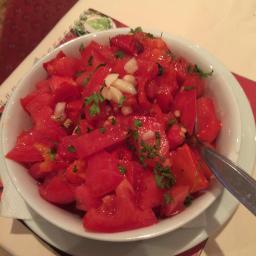 Moravska salad